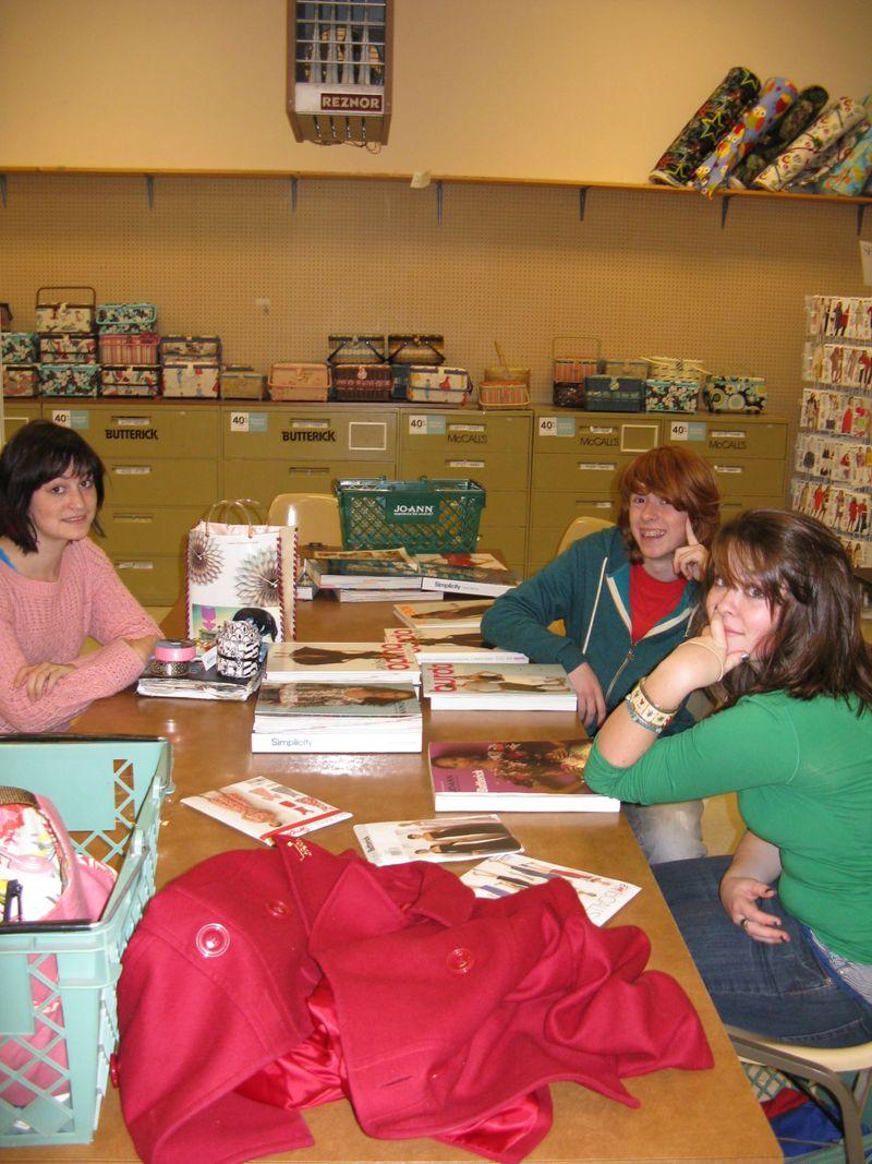 AAI Shoppers 2010